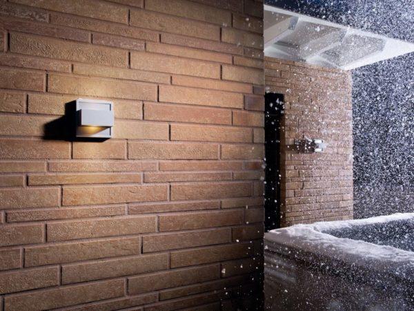 Отдавайте предпочтение тем материалам, которые не боятся влаги и наделены морозоустойчивыми характеристиками