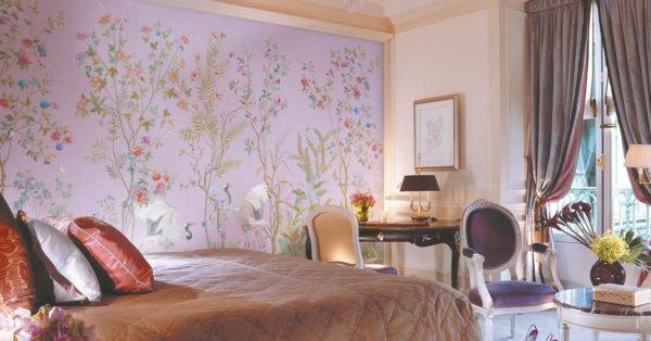 Панно обои становится отличным украшением для любого помещения, делая его привлекательнее и гармоничнее
