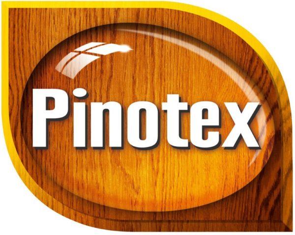 Пинотекс — популярный бренд деревозащитных материалов