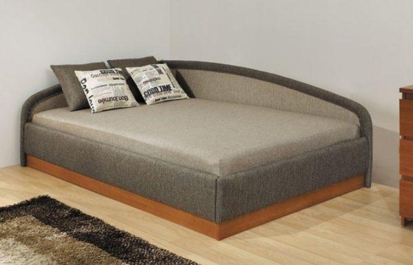 Полуторка намного удобнее односпального варианта, так как спальное место больше