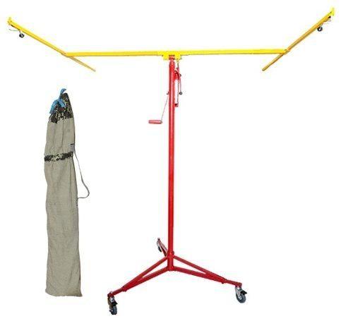 «Премос» в комплекте имеет специальную сумку-чехол, в которой его удобно переносить в разобранном виде