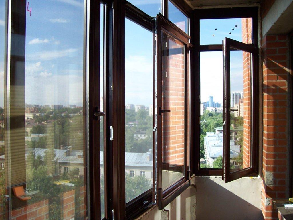 Стеклопластиковые окна: установка и настройка конструкций св.