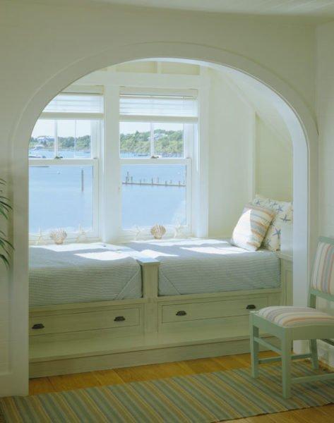 Продлить комнату можно при помощи утепления балкона