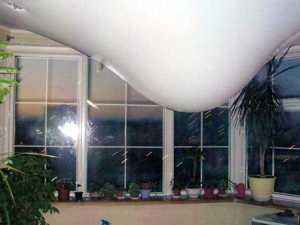 Пузырь, обнаруженный поздним вечером, придётся устранять собственными силами