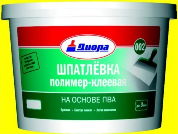 ПВА-основной компонент клеевых составов.