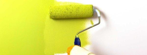 Равномерная покраска в один-два слоя - недостижимый идеал.