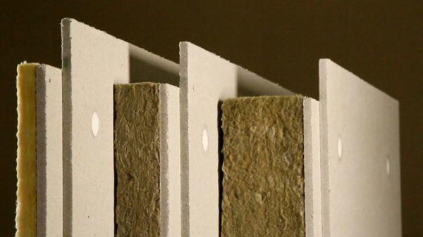 Разная толщина плит позволяет подобрать лучшее решение для любого потолка