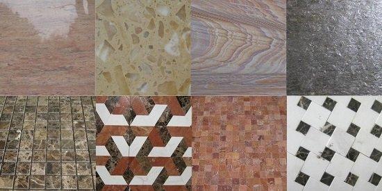 Разновидности плитки для крыльца.