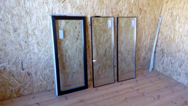 Разобрать окно придется перед его установкой или для ремонта