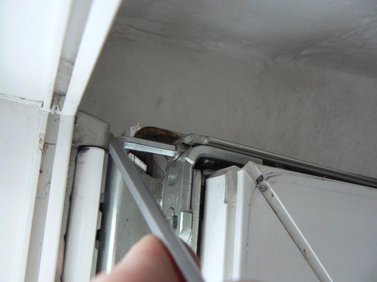 Ремонт пластиковых окон своими руками, типичные поломки плас.