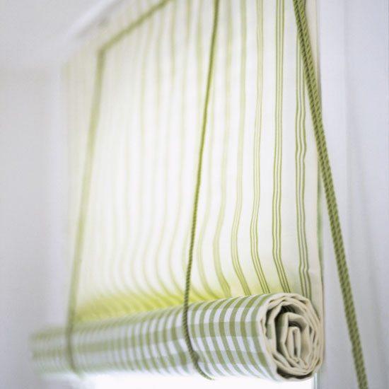 Жалюзи шторы на пластиковые окна своими руками 47