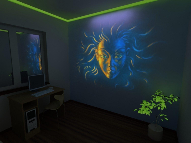 фотообои с подсветкой воронеж очищаем кожуры