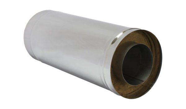 Сэндвич-труба — недорогое и надежное решение для дымохода
