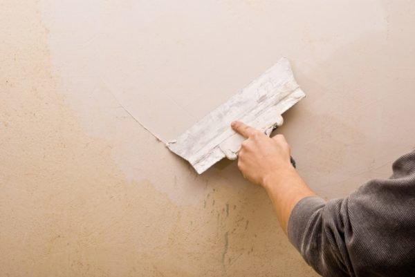 Шпаклевка стен под плитку: 10 вопросов и ответы на них
