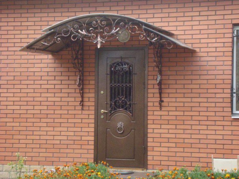стальные двери и окна
