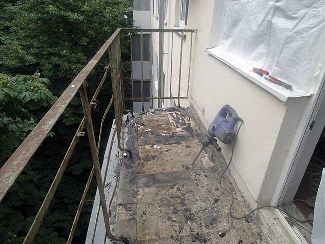 Отделка балкона сайдингом: наружная и внутренняя обшивка obu.