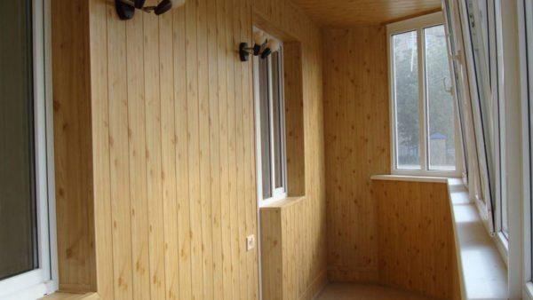 Стеновые панели из МДФ практически неотличимы от натуральной древесины