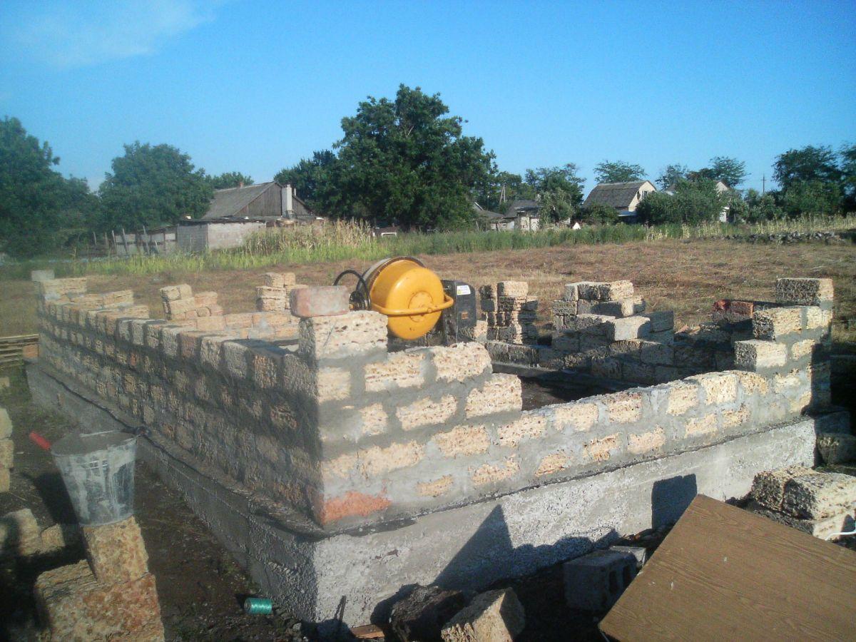 лепесток видео как строить дом из ракушняка превратить обычный