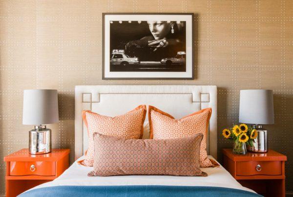 Светлые стены – универсальное решение для интерьера как маленьких, так и больших комнат