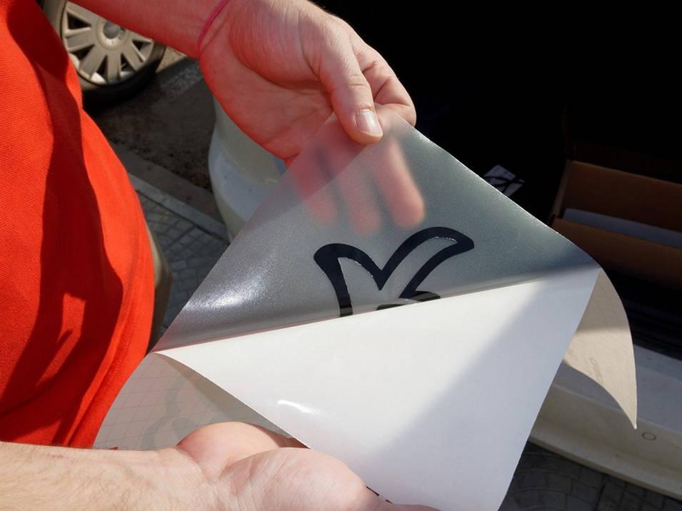 термобелье, котором как наклеить наклейку на стекло произведенное волокон Primaloft