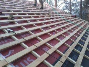 Вентиляция для крыши из металлочерепицы