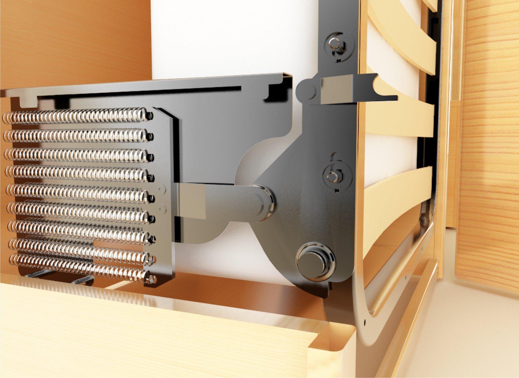 Механизм для кровати-трансформер своими руками фото 734