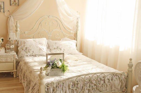 Такая мебель может прослужить нескольким поколениям семьи.