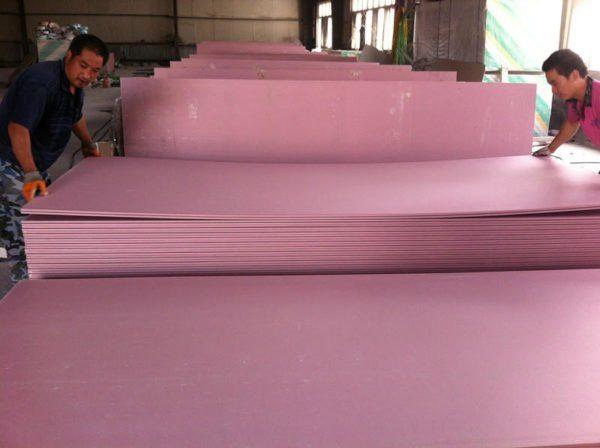 Такой материал используется для монтажа огнестойкой облицовки.