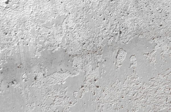 Такую поверхность лучше всего отделывать грунтом на силикатной основе