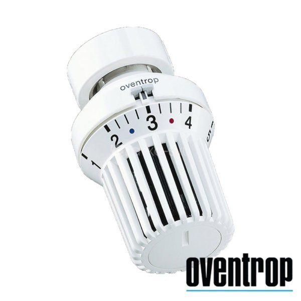 Термоголовка от производителя Oventrop