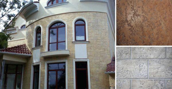 Цементные покрытия считаются экологически безопасными.