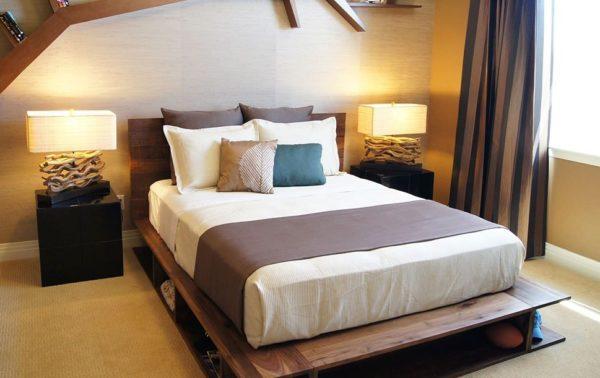 Удобная кровать — залог здорового сна для вас и ваших близких