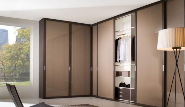 Угловые шкафы- современное функциональное решение для любого интерьера