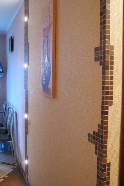 Углы стен в жилье должны быть прочными и красивыми