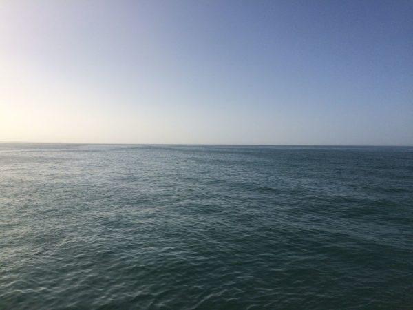 Умение превращать морскую воду в пресную может пригодиться каждому