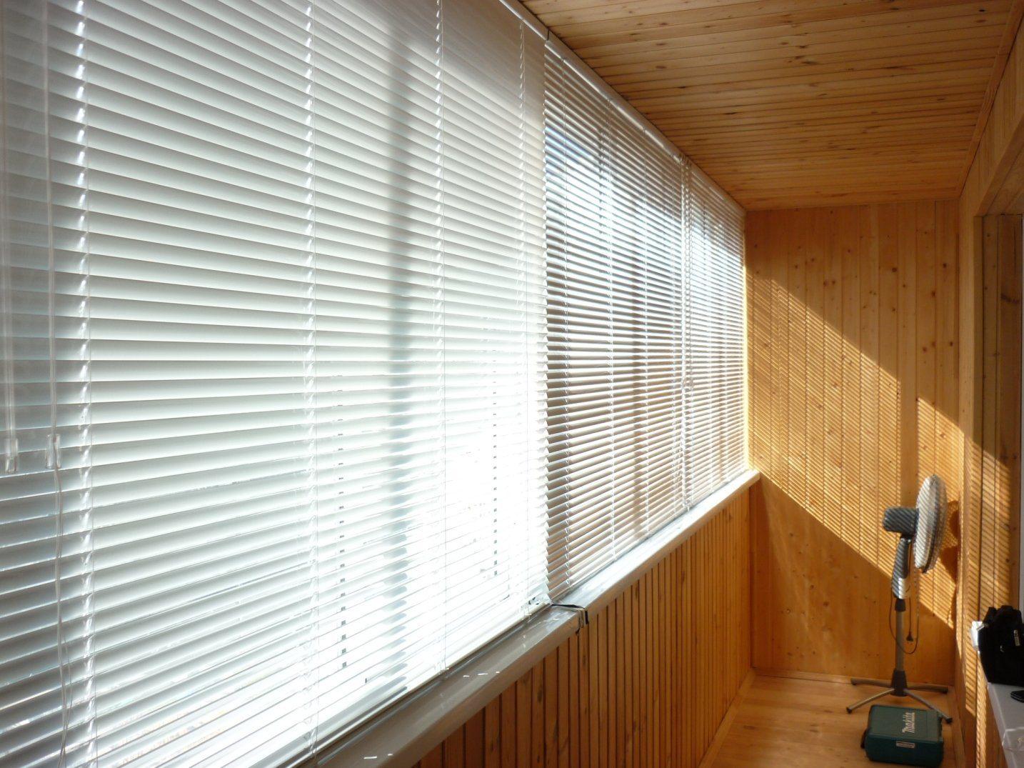 Шторы на балкон: 5 интересных типов изделий obustroeno.com.