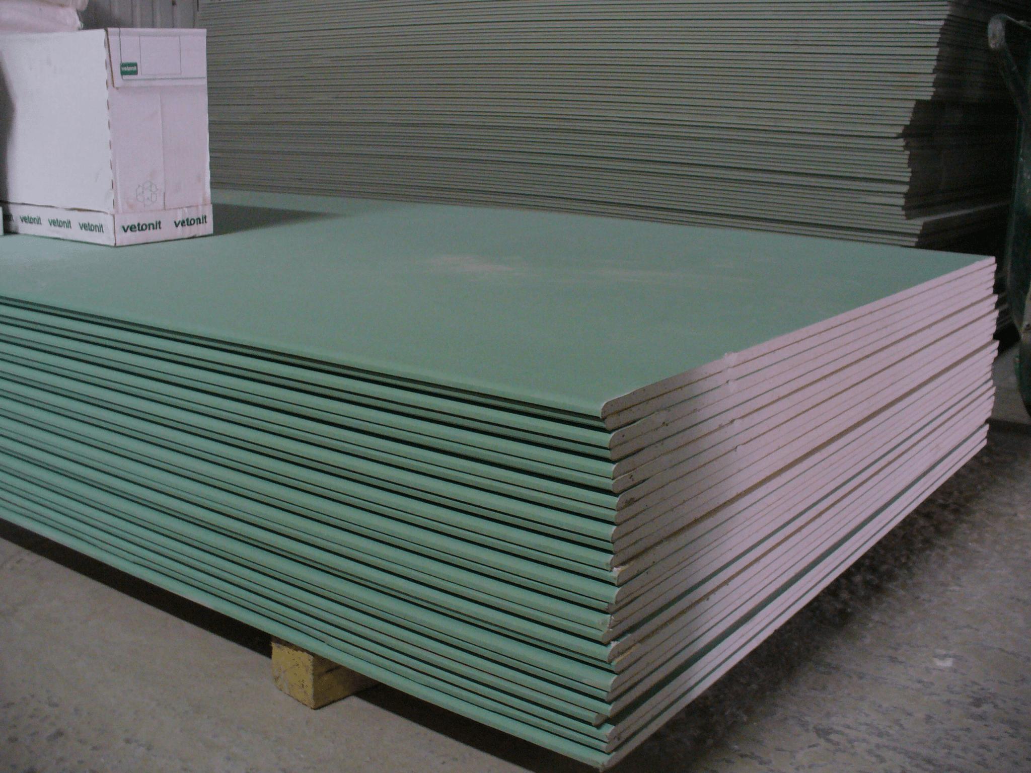 схема обшивки потолка гипсокартоном
