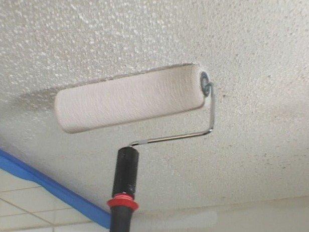 Водоэмульсионные краски для потолка гидроизоляция крыльца из бетона
