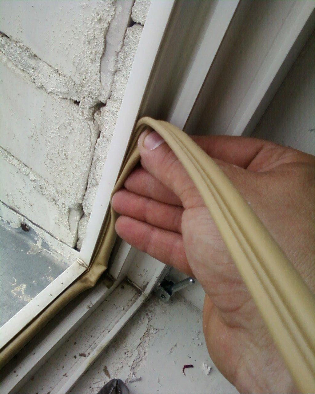 Как выполняется регулировка пластиковых окон своими руками 100