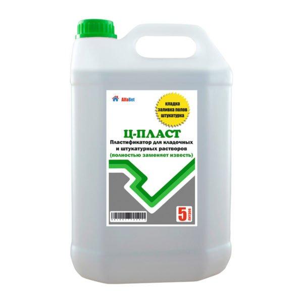 Жидкие пластификаторы в разы увеличивают качество раствора.